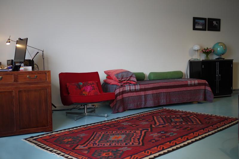 Praktijkruimte Fatma Sevinç
